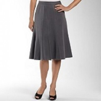 Velcro Closing Women's Skirts